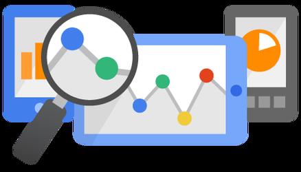 Google Analytics Bild