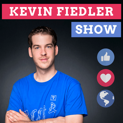 Kevin Fiedler Podcast Show