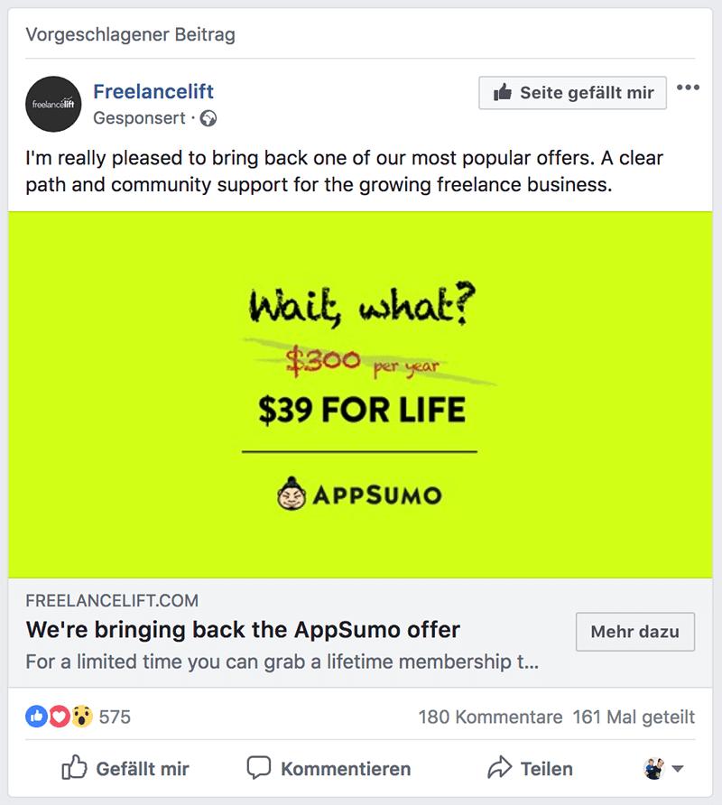 Facebook Werbung Grundlagen Einfache Einsteiger Anleitung