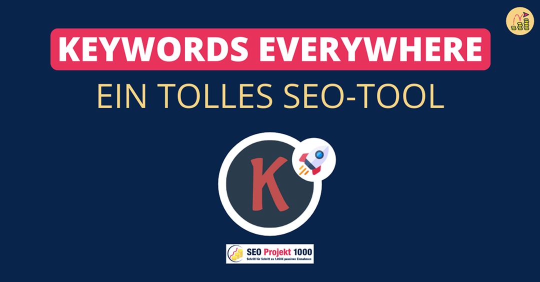 Richtige Keywords finden