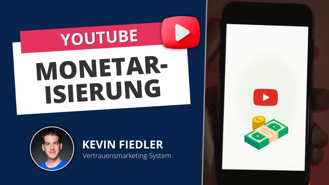 Wie und ab wann Geld mit YouTube verdienen Artikelbild